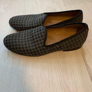 77158b64f4b Del Toro Houndsooth Slippers